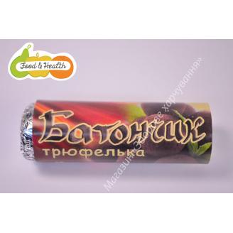 Батончик Трюфелька горіхи з сухофруктами 50 г
